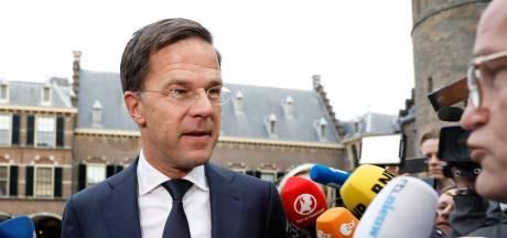 VVD krijgt sloten op deuren in Kamer: 'Er wordt gestolen als de raven'