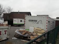 Eindelijk een fatsoenlijke eetruimte voor de buschauffeurs in Oosterhout