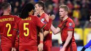 Ontdek hier het programma met alle groepsmatchen op EURO 2020