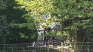 Homejacker opgepakt op domein van villa  uit VTM-reeks Amigo's in Affligem