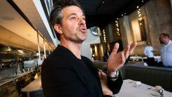 """Sergio Herman stelt nieuwste restaurant voor: """"Le Pristine is precies wat Antwerpen nodig had"""""""