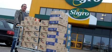 Sligro waarschuwt voor personeelstekort
