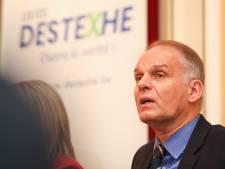 """Alain Destexhe: """"Les élections ne sont pas équitables"""""""