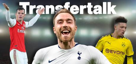 Ex-Ajacied Traoré kan naar Bournemouth, Bentaleb terug in Premier League
