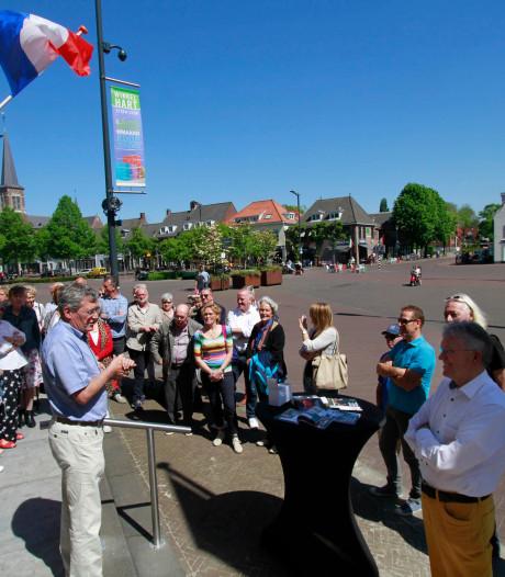 Hattrick maakt Etten-Leur toeristenproof