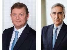 Philips strikt DSM-baas en oud-Siemens-topman als commissaris