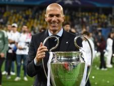 Zidane: dit is waar we voor leven