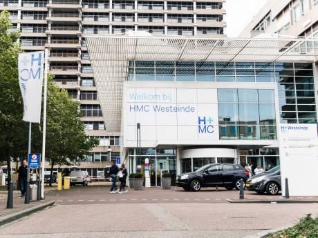 Parkeren bij HMC 'dramatisch: 'Parkeergarage bij ziekenhuis'