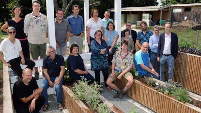 Van groene stroom op scoutskamp tot oesterzwammen kweken in koffiedik : vijf duurzame burgerinitiatieven ontvangen 32.000 euro