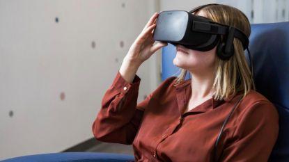 Jessa Ziekenhuis bestrijdt angsten met virtual reality