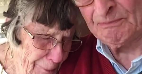 Instagram huilt om video van bejaard stel: 'Breng onze portemonnee terug'