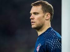 Neuer weer inzetbaar voor Bayern