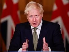 Boris Johnson dit ne pas croire en un deal, l'UE maintient son intention de négocier