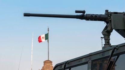 Politie bevrijdt 40 ontvoerde migranten in Mexico