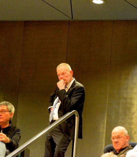 Gedeputeerde Dick van der Velde: 'Een heel goed signaal uit Zeeland'
