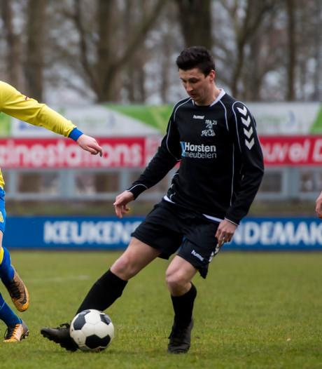 Waspik doet dankzij Van den Hoven goede zaken in strijd tegen degradatie