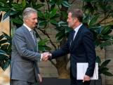 Négociations fédérales: la conférence de presse de Paul Magnette en direct