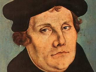 Theologen pleiten voor intrekking excommunicatie Maarten Luther