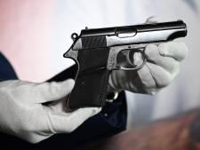 Le pistolet de Sean Connery dans le premier James Bond vendu 256.000 dollars