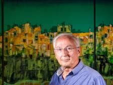 Alphenaar Hub (71) beschreef de grootste staking ter wereld