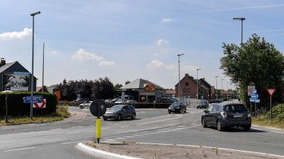 Heraanleg Hamsesteenweg kan van start gaan