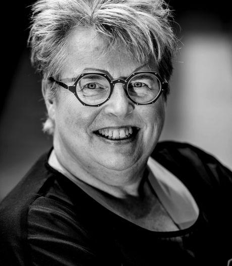 Hennie Biemond (Kans & Kleur): 'Ik voel me een noorderling in het zuiden'