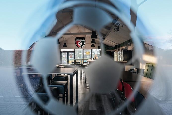 VV Montferland in Zeddam is ontstaan uit St. Joris uit Braamt en VV Zeddam.