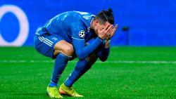 """Real en Ronaldo, sinds de breuk op hetzelfde moment in tranendal: """"Bezint voor ge ergens anders begint"""""""