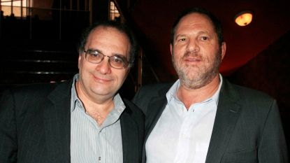 """Weinstein Company vraagt faillissement aan"""