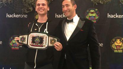 Aalstenaar is beste hacker ter wereld
