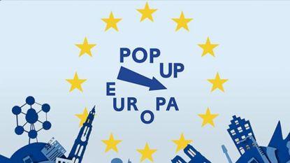 Putte wordt gastheer van Pop up Europa: zoektocht, boekvoorstelling en muzikale voorstelling