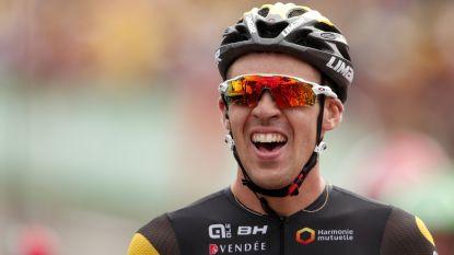 """Franse wielrenner vraagt Froome na huzarenstukje om gegevens te delen: """"Logisch dat je transparant bent wanneer hele wereld over je twijfelt"""""""
