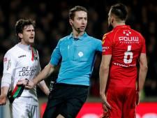 FC Twente ziet concurrentie weer falen
