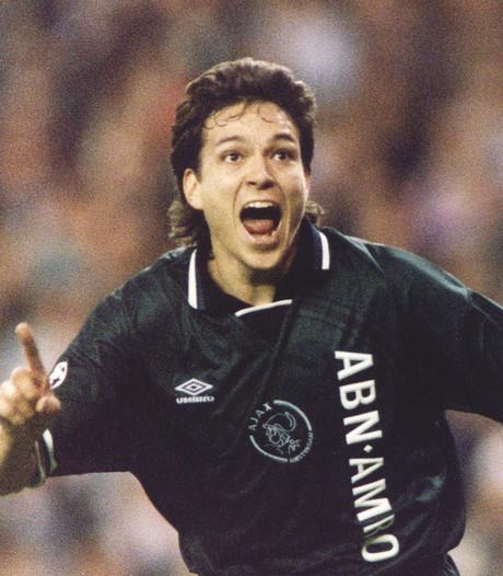 Vandaag 22 jaar geleden: Ajax geeft Real Madrid voetballes