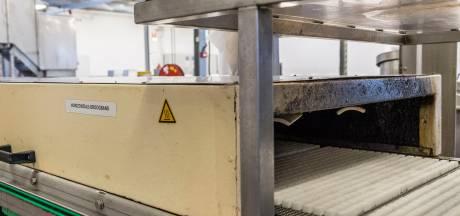 Suikerfabriek Roosendaal haalt recordoogst: 'Jaarlijks zetten we miljoenen flesjes stroop op de markt'