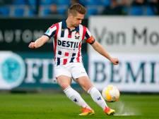 Willem II om sportieve reden blij met verschuiving speelronde