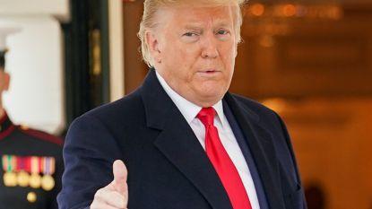"""""""Vrijspraak Trump versterkt polarisatie tussen Democraten en Republikeinen"""""""
