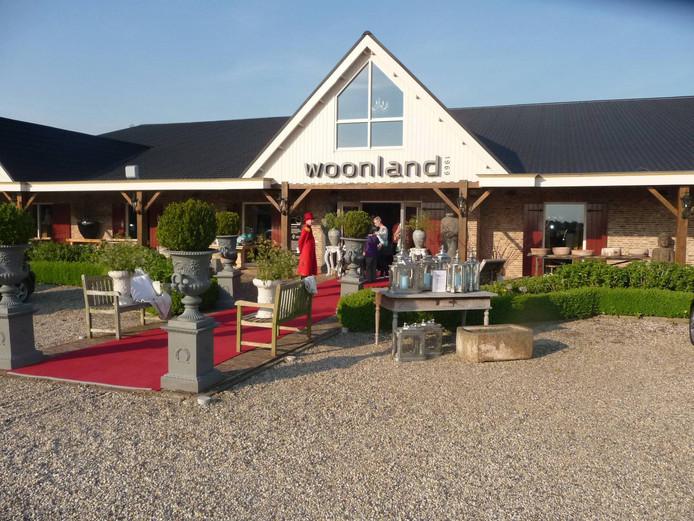 Woonland in Maurik