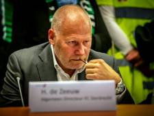 De Zeeuw na vertrek Raad van Commissarissen bij FC Dordrecht: 'We staan niet op omvallen'