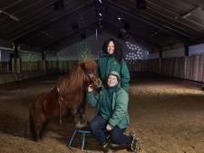 Een droom komt uit in Beltrum: het allereerste paardentheater van Nederland