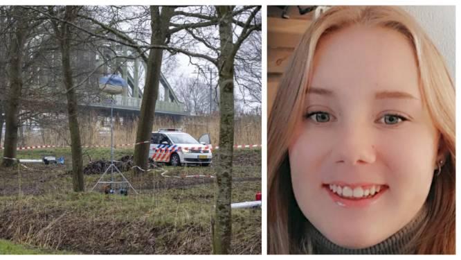 Drie getuigen melden zich bij Nederlandse politie in zaak dode Lotte (14)