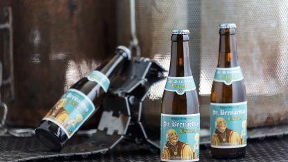 'Extra 4 editie 2020' van brouwerij St.Bernardus nu beschikbaar