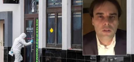 Duitse justitie bevestigt dat ze geen onderzoek instelde na aangifte door schutter Hanau