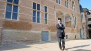 Hof van Cortenbach ondergaat opknapbeurt