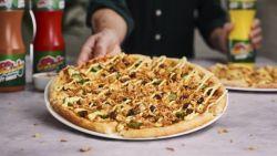 Het beste van twee werelden? Domino's lanceert Bicky Pizza