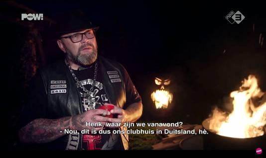 ,,Omroep PowNed die Henk Kuipers van motorclub No Surrender betaalde voor deelname aan een programma is een mooi voorbeeld van 'collega's op hun vestje spugen''', zegt NPO-ombudsman Margo Smit.