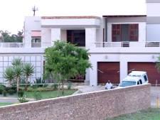 Pistorius: la maison du crime vendue moins cher qu'espéré
