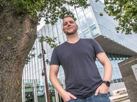 Naamsverwarring met Martijn M. bezorgt Martijn uit Hengelo hoop last