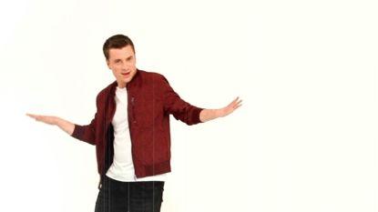 PRIMEUR. Bekijk hier als eerste de videoclip van 'Mee Naar Boven', de nieuwe single van Niels Destadsbader