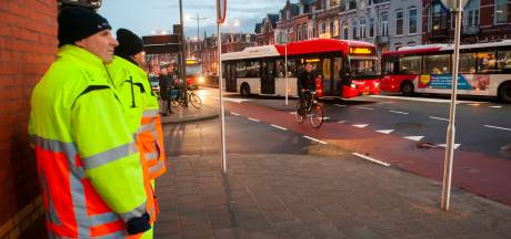 Calamiteiten? Extra bushalte aan achterzijde van station Den Bosch